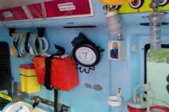 Interno Ambulanza 4